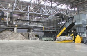 Material Recovery Facilities