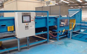 Plastics Sorting Equipment