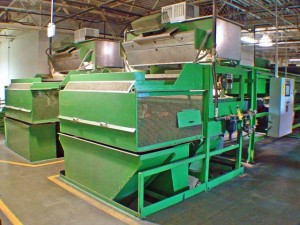 Plastic Sorting Equipment