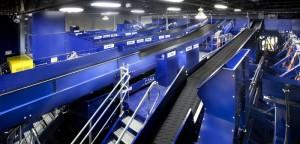 Sort Conveyors