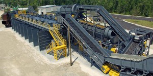 C&D Recycling Equipment