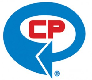 CP Manufacturing Logo