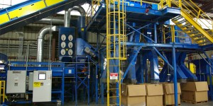 E-Waste Recycling Equipment