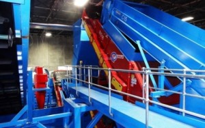 Paper Recycling Equipment