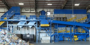 Recycling Sorting Equipment