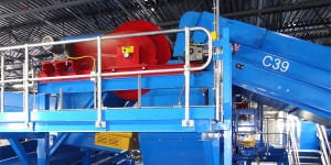 Steel Recycling Equipment