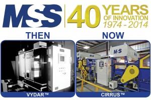 MSS 40 year