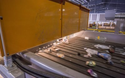 New MRF in Minnessota features technology from CP Group