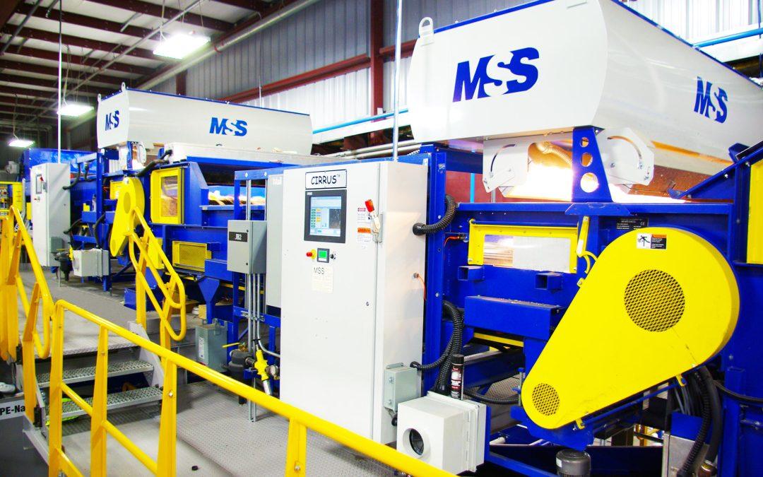 MSS, Inc. announces new headquarters