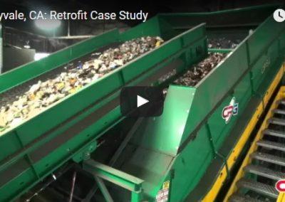 Sunnyvale, CA: Retrofit Case Study