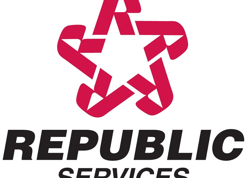 Republic Services Celebrates Earth Day in Sonoma County with Enhancements to Recycling Capabilities