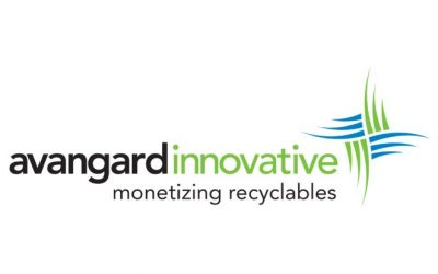 Avangard Innovative to produce recycled LDPE pellets