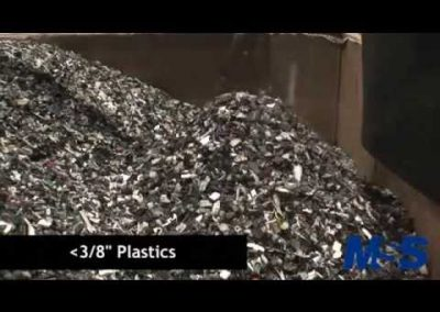 Electronic Waste (eWaste) Recycling Facility – CP Group
