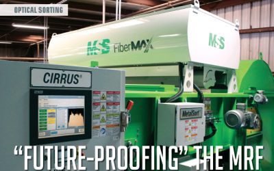 Future-Proofing the MRF with FiberMax™